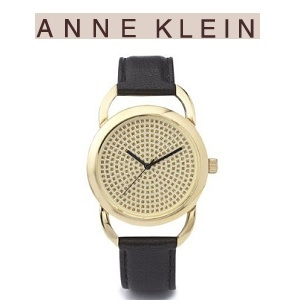 Anne Klein 官网限时促销:购买一块手表,整笔订单可享30% OFF 优惠