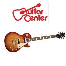 Guitar Center:订单达88% OFF + 免运费