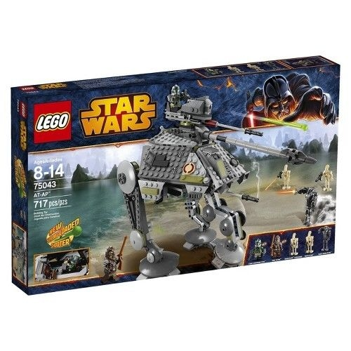 LEGO® Star Wars AT-AP - 717 pieces