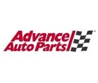 Advance Auto Parts:全场精选汽车零配件等20% OFF
