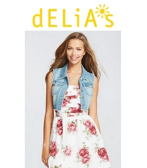 dELiA*s: Up to 75% OFF Clearance