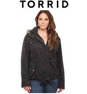 Torrid: Extra 25% OFF Everything