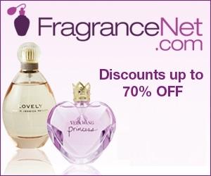 FragranceNet.com:任意订单享21% OFF