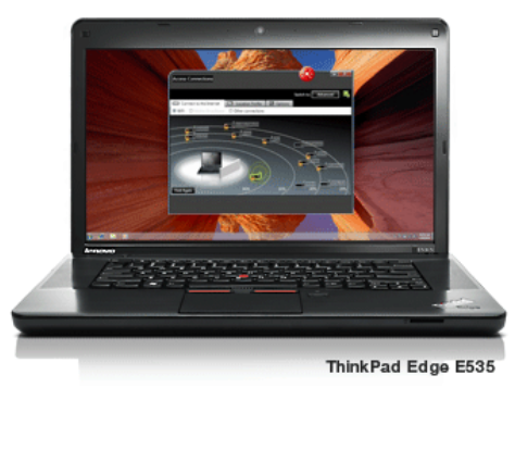 "Lenovo 联想 ThinkPad Edge E535 15.6"" 笔记本电脑"