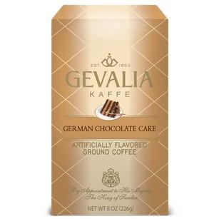 German Chocolate Cake (8 oz)