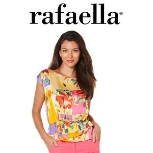 Rafaella 官网:特价商品低至$10.99