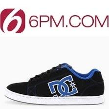 6pm: 精选男女及童款鞋履折扣高达80% OFF
