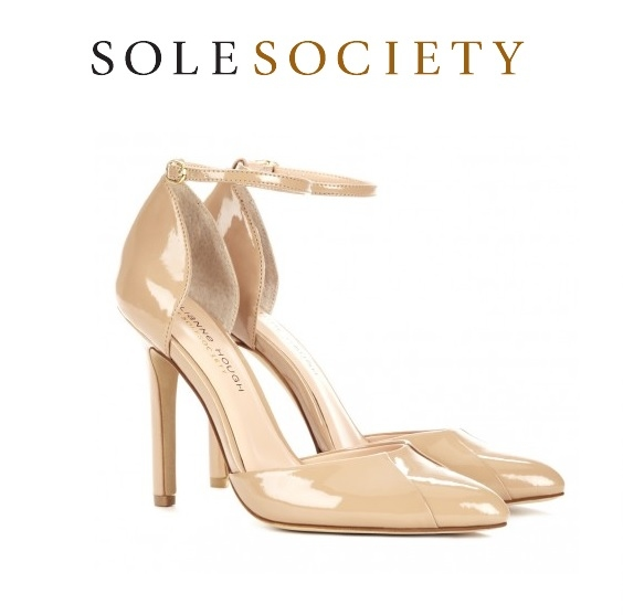 Sole Society: 20% OFF your first purchase of $60 or more