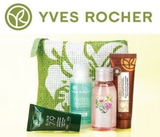 Yves Rocher: Botanical Beauty Discovery Kit for $9.95
