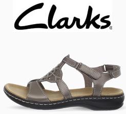 6pm:Clarks 品牌鞋子折扣高达65% OFF