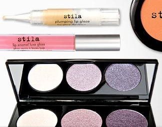 Stila Cosmetics: 超过40种精选美妆产品最高 50% OFF
