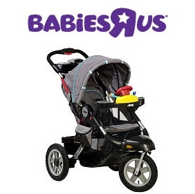 BabiesRUs: Up To 50% OFF on Car Saets, Strollers, Bedding & more
