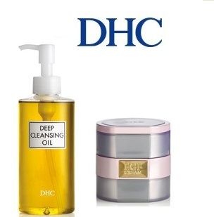 DHC Skincare: $15 OFF Any Order over $50