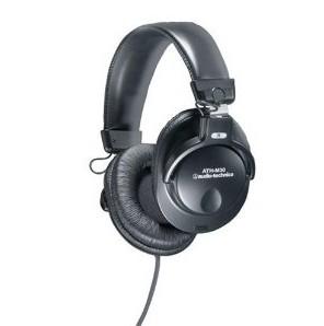 Audio-Technica ATH-M30 专业头戴式耳机