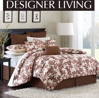 Designer Living: Extra 30% OFF Almost Everything of Cold Weather Bedding