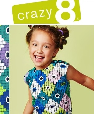 Crazy 8: Up to 70% OFF New and Further Markdowns