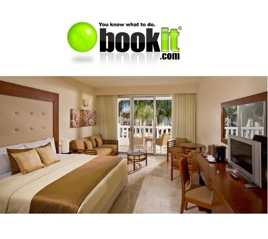 Bookit: 99-Hour Half-Price Sale