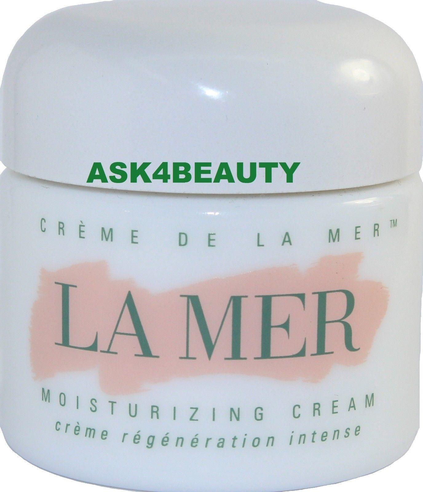 La Mer脸霜 2.0oz