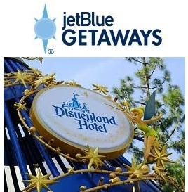 JetBlue Airways: Bahamas, Aruba, Disney等旅行折扣