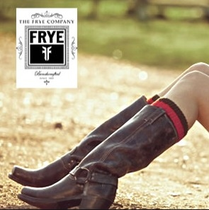6pm: Up to 70% OFF Frye Shoes+Extra 10% OFF