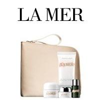 La Mer 官网:订单满$350,免费获赠五件套礼品套装