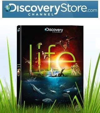 Discovery 地球日促销:精选商品折扣高达60% OFF