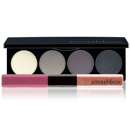 Smashbox Cosmetics: EYES AND LIPS ESSENTIALS KIT