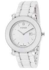 Fendi 女士钻石奢华手表 F642140D
