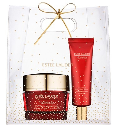 Nutritious Essentials Limited Edition 7-Piece Healthy Radiance Set