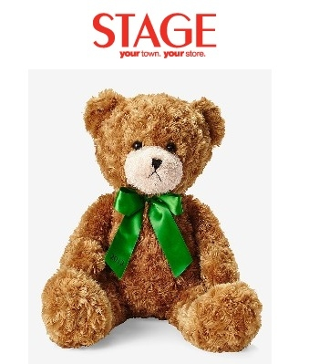 Stage Stores: Up to 60% OFF kids' Toys + Extra 25% OFF