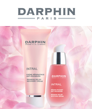 Darphin: Free Winter Skin Saver Sample Duo with $100 Purchase