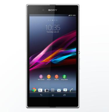 Sony Xperia Z Ultra LTE Unlocked Smartphone