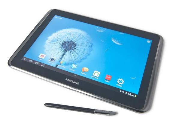 "Samsung 三星 Galaxy Note 16GB 10.1"" 平板电脑 (Refurbished)"