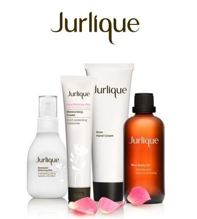 Jurlique 茱莉蔻官网:购物满$60可获赠环保袋一个