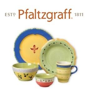 Pfaltzgraff: 20% OFF Sitewide + Extra 35% OFF