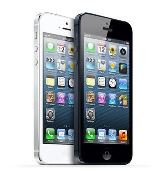 全新苹果 iPhone 5 16GB 解锁版手机