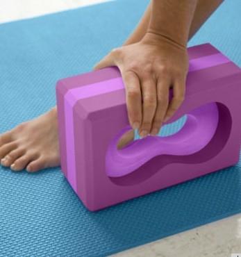 All-Grip Yoga瑜伽砖