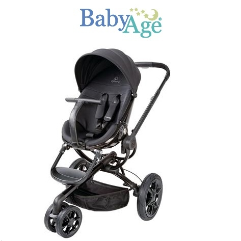 BabyAge: Buy a Quinny Moodd or Buzz Stroller and Get a Free Maxi-Cosi Mico Infant Car Seat
