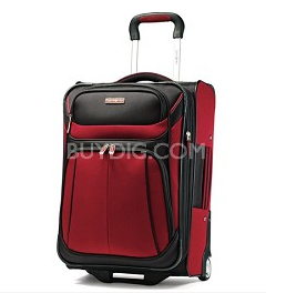 Samsonite Aspire Sport Upright 21 拉杆行李箱
