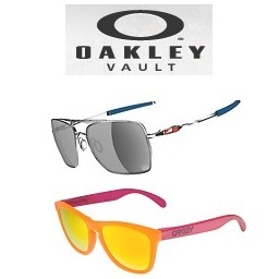 Oakley: Up to 60% Off Sunglasses
