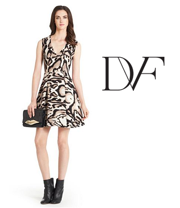 DVF: Up to 60% OFF Winter Sale