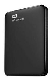 WD Elements 1TB 硬盘驱动器