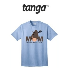 Tanga.com 官网:精选母情节T恤特卖,特价$5.99