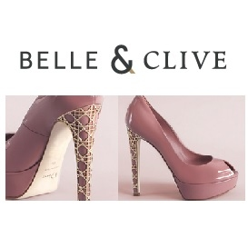 Belle & Clive 官网: 巴宝莉包包、Christian Dior女鞋最高20% OFF 优惠