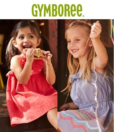 Gymboree: All Dresses Sale From $8