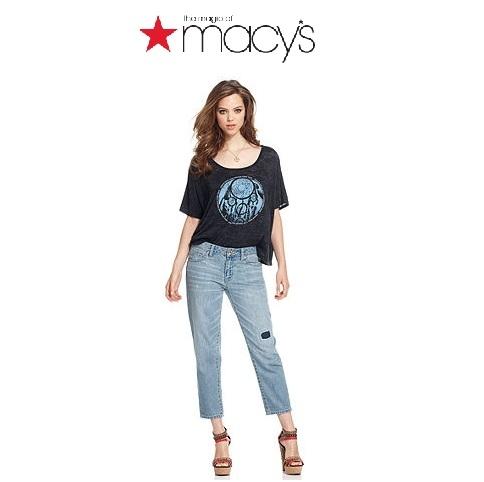 Macys: 精选 Impulse 品牌服饰20% OFF优惠