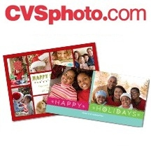 CVS Photo: 50% OFF Premium Photo Book + 30% OFF Cards