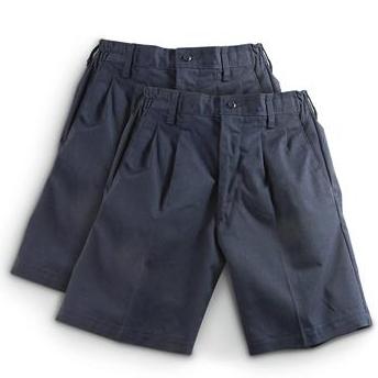 Reed Navy 男式短裤,2条