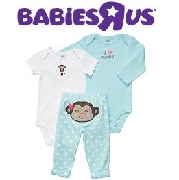 BabiesRUs: Extra 30% OFF Clearance