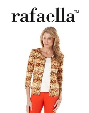 Rafaella Valentine's Day Sale: Up To 40% OFF With Your Purchase